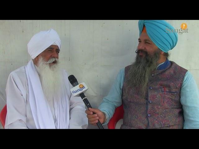 Bhai Sahib Mohinder Singh Ji and Panj Payaare Anandpur Sahib - Patna Sahib Langar Sewa 350 Parkash 1