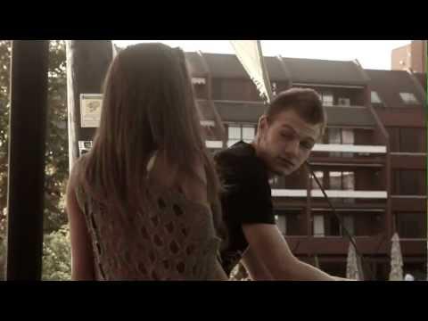 BONK - TU SENZA LEI (OFFICIAL VIDEO)