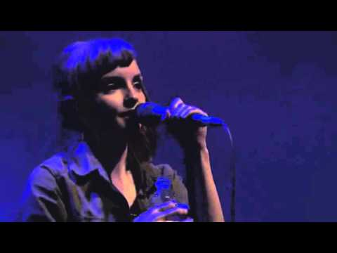 Chvrches Live at Forum London