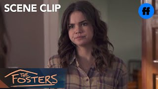 The Fosters: Girls United - Webisode 3 - Got Your Back