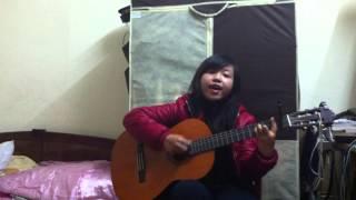 Tình yêu màu nắng guitar Ver 1