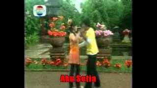 Rheiner G Manopo & R.Nada - Aku Setia ( Halisa Amalia & Rayyan Syahid )