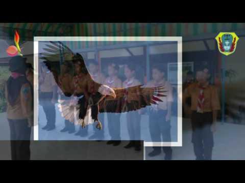 Yel Yel Regu Rajawali 2016