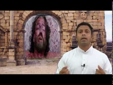 Message on Great Lent - Fr  Albin Jose