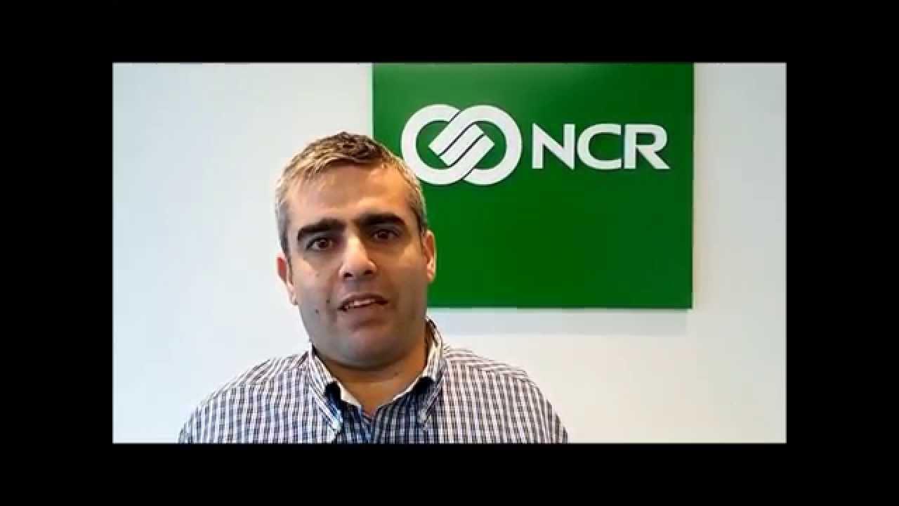 חברת ריטליקס NCR  יובל הרפז מנהל תחום מערכות מידע
