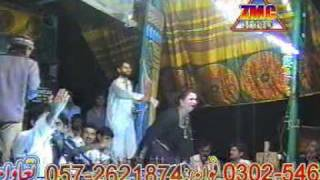 shafaullah khan:Aaj Kala Jora Pa.