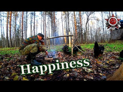 Free In The Woods Again 2018 Survival & Bushcraft Mp3