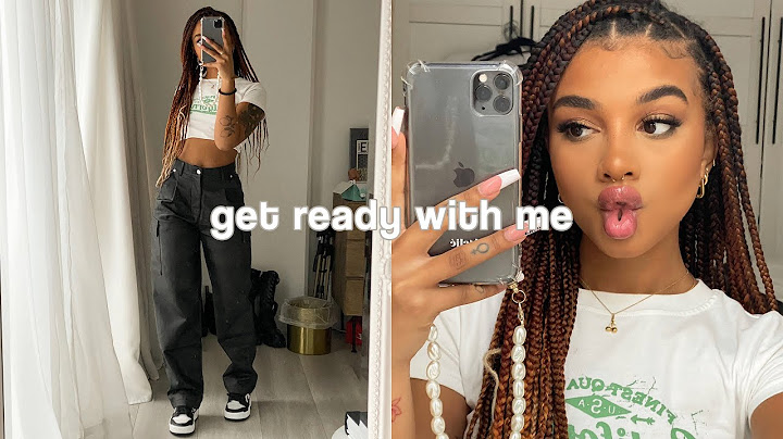 chit chat grwm dating finances moving out  career goals
