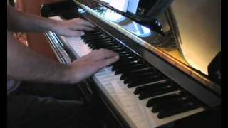 Craig Armstrong - In my own words - Piano Works