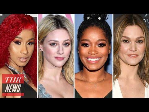Cardi B, Keke Palmer & More On Board for Stripper Film 'Hustlers' | THR News