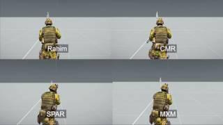 Начинающему снайперу Arma 3 KOTH