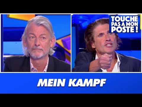 'Mein Kampf' : le journal écrit par Adolf Hitler réédité
