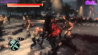 Prototype 2 PC Gameplay HD 1080p