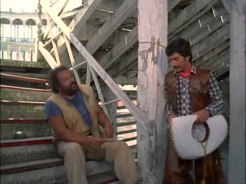 Bud Spencer - Banános Joe