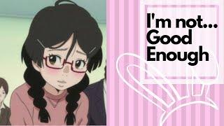 Am I Good Enough...? Insecure Girlfriend (ASMR Narrative)!!