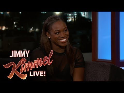 Tennis Champ Sloane Stephens on Winning US Open
