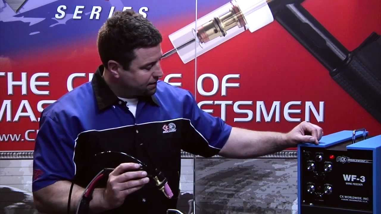 Hot Wire Tig Feeder Center Domelightwiringjpg Basic Ck Cold Introduction Youtube Rh Com Miller Feeders