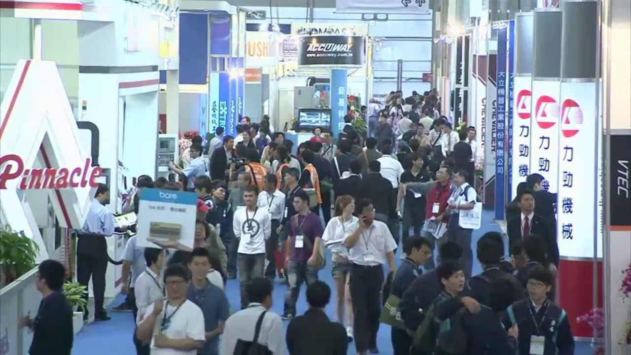 TMTS 2012 Show Review - YouTube