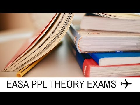 EASA PPL EXAMS - EASILY PASS USING THESE 5 TIPS!