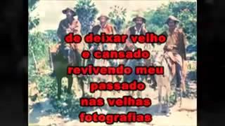 Kara Veia - Jesus Me Mandou Ao Mundo Pra Ser o Pastor Do Gado (Toada)