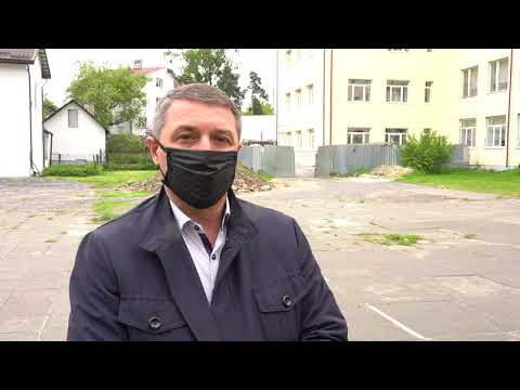 lvivadm: Львів інвестував 15,8 млн грн у реконструкцію водопостачання смт. Рудно
