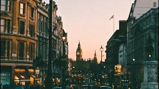 Лондон моими глазами за 1 минуту   Dashashaf