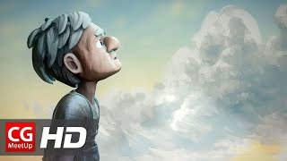 "CGI Animated Short Film ""The Cliff House"" by Yore Production 