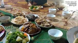 Mùng 2 Tết 2017 Ăn Tết Dân Tộc Tày    Văn Tú Triệu