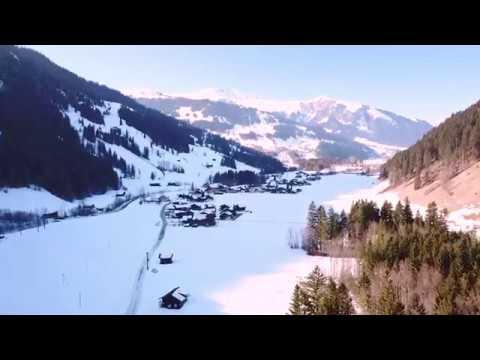 Lenk, La Simme | Mavicpro | 4K