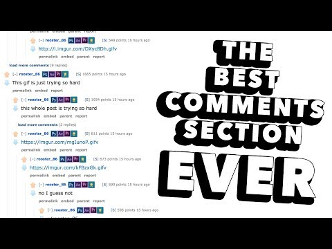 Download Youtube: The Best Comments Section Ever