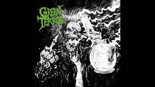 Green Terror - S/T (2015) Full Album HQ (Grindcore)