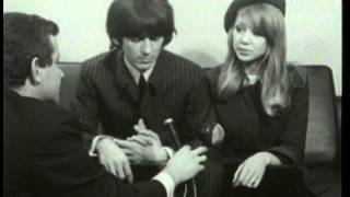 BEATLES: GEORGE HARRISON, THE QUIET ONE Trailer