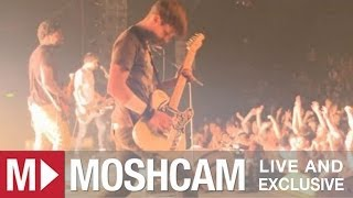 Bloc Party - Helicopter | Live in Sydney | Moshcam