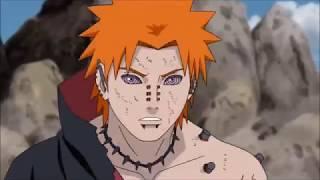 Naruto Shippuden OP 7 ''TOMEI DATTA SEKAI'' AMV VS