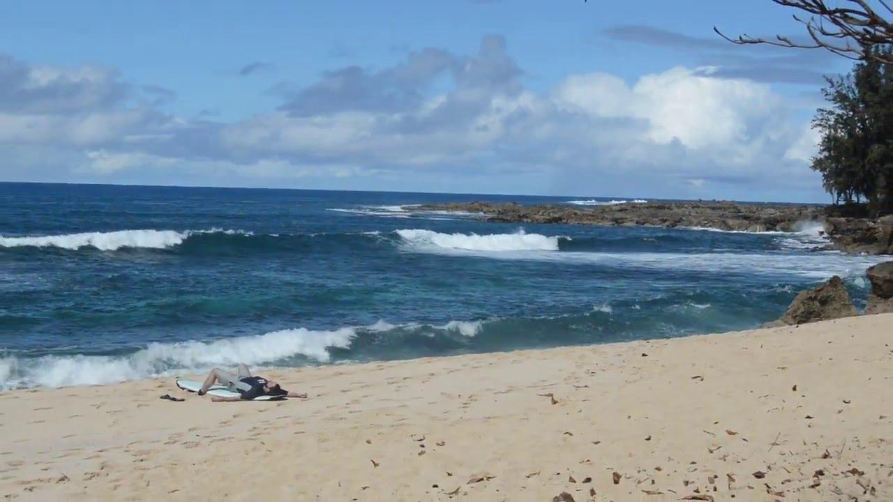 Hawaii Oahu 036 Three Tables Beach