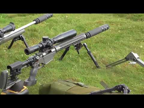 Bipods 2018 - which type is best and how to set up. Atlas, Fortmeier, Accu-Tac, Harris etc