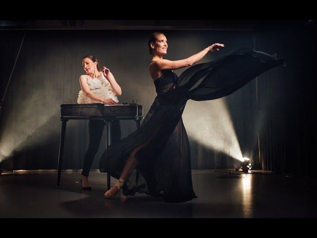 Ida Elina - Breathe (Original song)