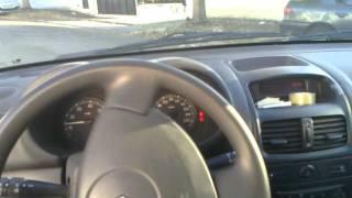 Un clac quand je tourne le volant de ma Clio complètement à gauche ou à droite.