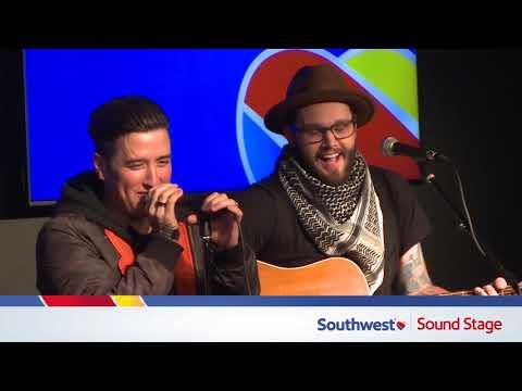 Lance Henderson on the Southwest Soundstage