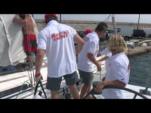 ARCTIC ENERGY   ROLEX CUP 2015 HD