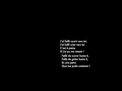 Siffler Le Train-Yoan Garneau et Isabelle Boulay