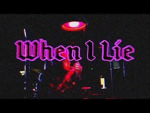 When I Lie