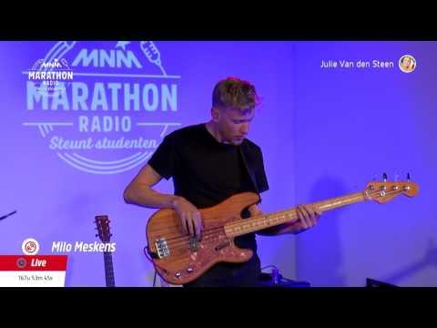 MNM: Marathonradio: Milo Meskens