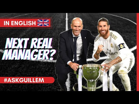 Who could be the NEXT REAL MANAGER? | #AskGuillem