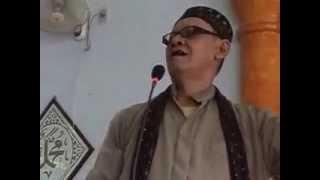 TAUSIAH ABDUL AZIZ (JIMMY GIDEON) DI MASJID AL-HIDAYAH, GMS - JELUPANG, TANGSEL (Bag.2)