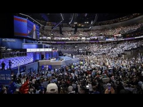 DNC's 'United Together' opening night an epic fail?