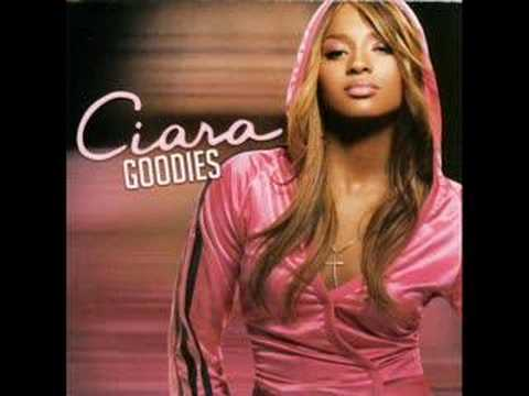 Ciara - Goodies (Remix) (Feat. Jazze Pha & T.I.)