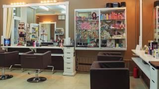 видео Салон красоты