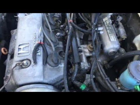 Car Idle Problems Diagnostic and Fix