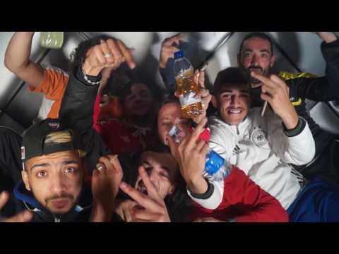 ZZD // Laisse les s'preparer // Feat. Maxwell & Meh // Clip Officiel